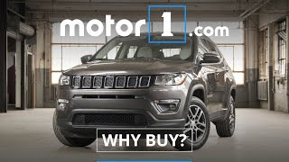 Why Buy? | 2017 Jeep Compass Review