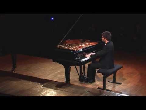 Adam Laloum - Schubert, Impromptu n°3, en sol bémol majeur D. 899, op. 90 - Andante