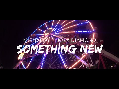 Zendaya Something New Ft Chris Brown (Joey Diamond & Michaela)