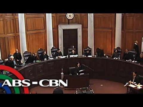 TV Patrol: Pagpapatalsik kina Sereno at Corona, may pagkakaiba