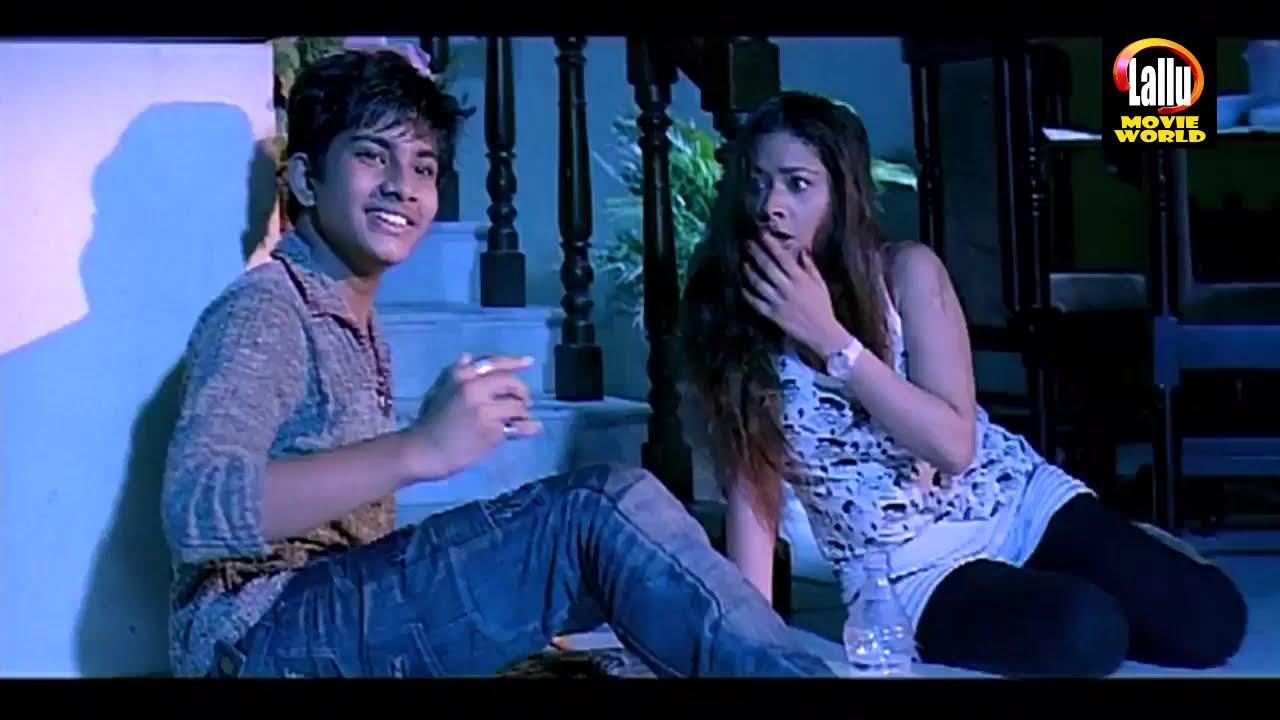 Download Tamil Romantic Movie Scenes | Valibame Va Movie Scenes | Tamil movie