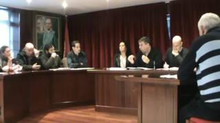 2017-02-16 Pleno Extraordinario do Concello de Neda