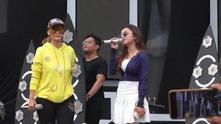 Mawar Putih - Tasya Rosmala feat Inul Daratista | Goyang Ngeborr | Road to Kilau Raya MNCTV Pemalang