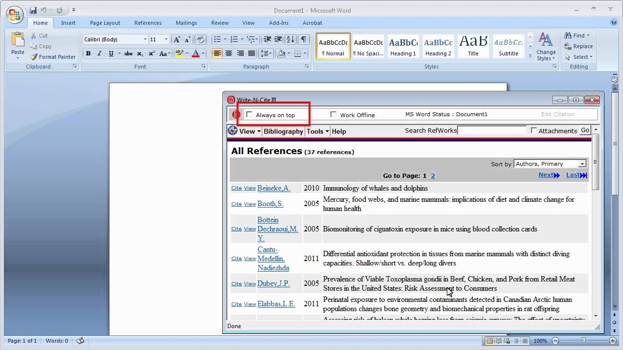 How to Format Your Book for Kindle Using Microsoft Word in 6 Easy Steps