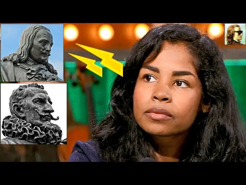 'Educated' to hate the West | The attack on national statues