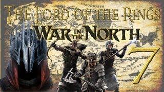 Властелин колец: Война на севере. 7 серия. Ривенделл