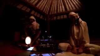 Wahe Guru Wahe Jio  - This heart... KUNDALINI YOGA st barth