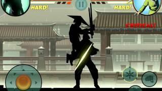 Shadow Fight 2. Hermit Fight In Ver 1.7.2