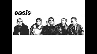 OASIS: Palasport, Bologna, Italy (15/11/1997 )