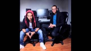 Dragon Rojo & Robert Taylor - Tu Compania (Radio Edit)