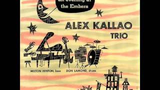 Alex Kallao Trio - Jungle Rhumba