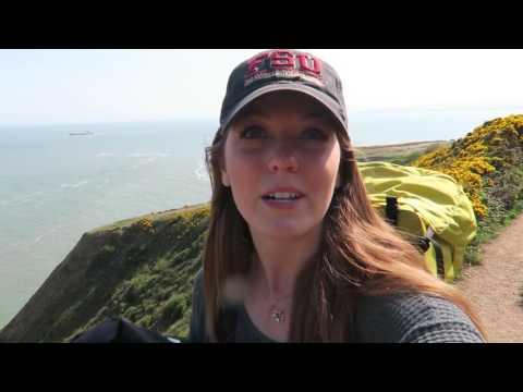 Ireland Travel // Howth Cliffs