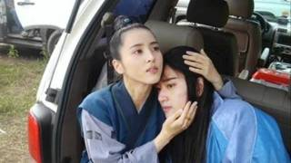 jumong behind the scenes - a forgat?son.wmv