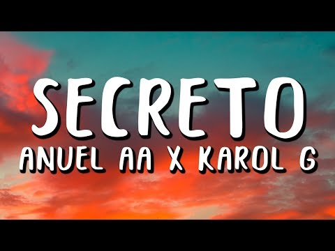 descargar secreto de anuel y karol gil mp3