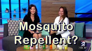 Way to Protect Your Skin From Mosquitoes - Dr. Sherry Ingraham