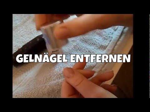 Gelnagel Ab Was Nun Tipps Fur Richtige Nagelpflege Design Mit
