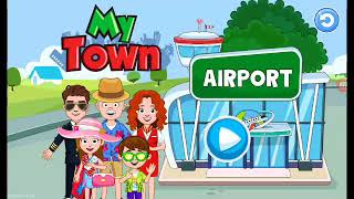 my town Airport