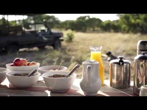 Botswana Mobile Camping Expeditions