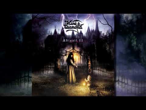 King Diamond-Spirits mp3