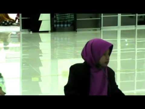 Semarak Cinta Al-Quran - Masjid Limbongan - Ustazah Hanisah - 16/10/2014 - Bahagian 2