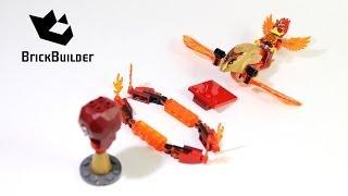 Kijk Lego Chima Speedorz 70155 Inferno Pit filmpje