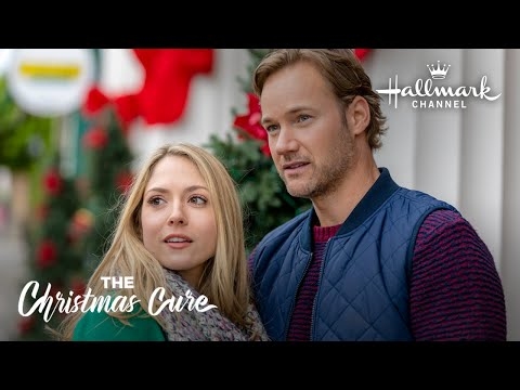 Premiere  The Christmas Cure  Starring Brooke Nevin, Steve Byers and Patrick Duffy