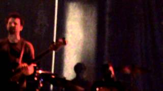 Peasantry or 'Light! Inside of Light!' - Godspeed You! Black Emperor - Live 2015