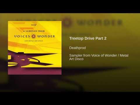 Treetop Drive Part 2