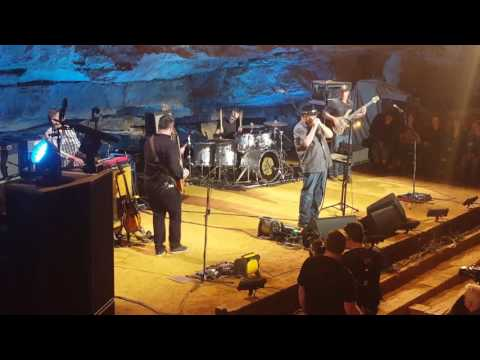 """Blues Traveler """"But Anyway"""" Live at PBS Bluegrass Underground 3/26/17"""