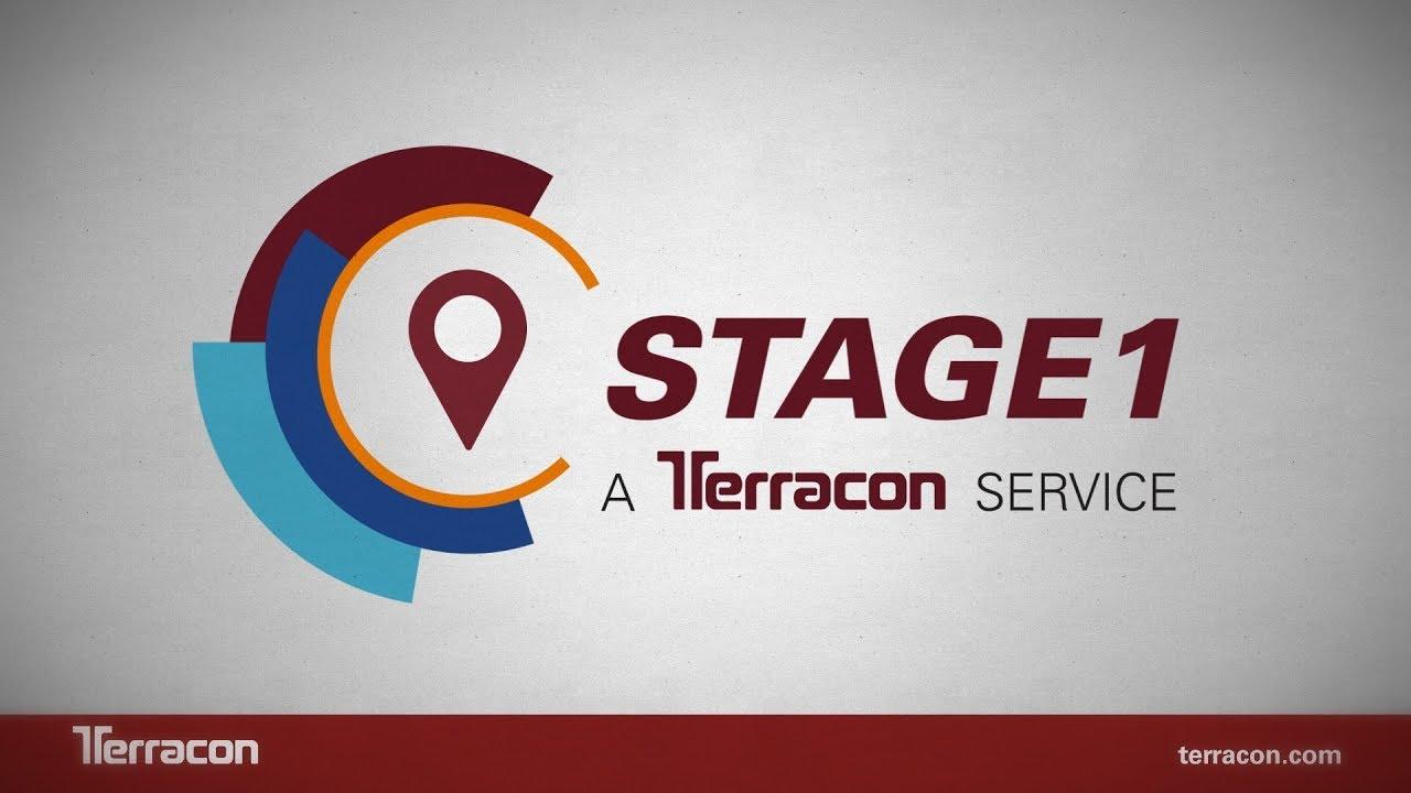 Terracon's Stage1 GeoReport - YouTube