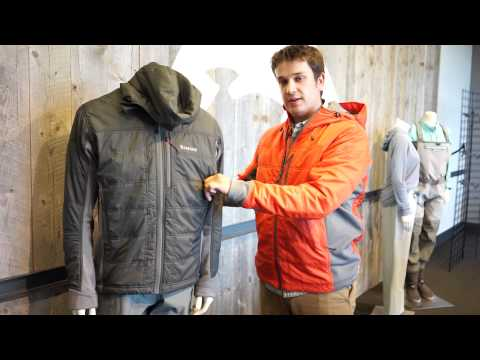 TCO FLY SHOP Product Feature: Simms Kinetic Jacket