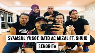 Download Video TeacheRobik - Senorita by Syamsul Yusof, Dato AC Mizal ft. Shuib MP3 3GP MP4