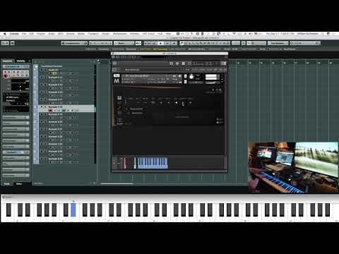 Metropolis Ark 3 by Orchestral Tools - Part 2