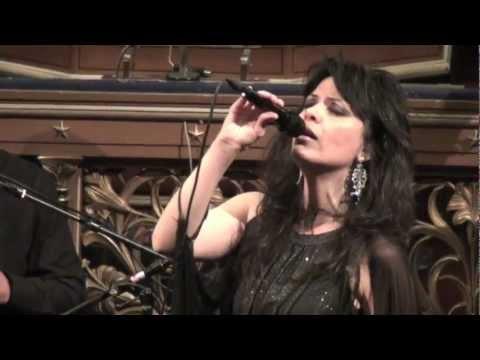 Yasmin Levy - Una noche mas - Live in Stockholm (4/10)