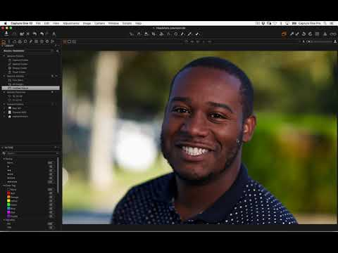 Capture One Pro 10 Webinar | On the Road and Back Home Again