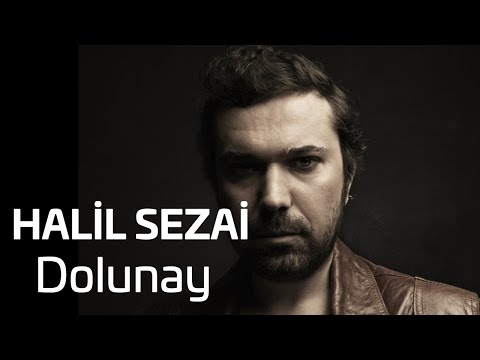 Halil Sezai & Tuğçe Soysop - Dolunay (Official Audio)