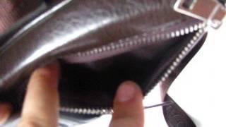 91343Мужские сумки обзор сумки Армани