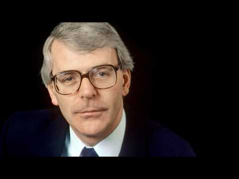 John Major on Desert Island Discs - 1992 | BBC Radio 4 | wisGEMS