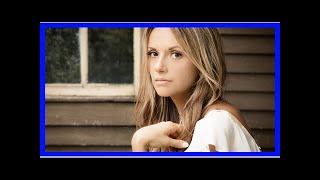 How Carly Pearce went from cleaning Airbnbs to becoming country music's next big thing