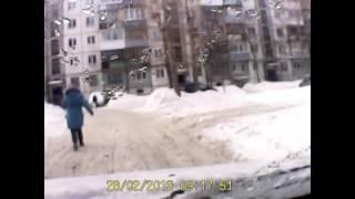 Авария в Северодвинске 04.02.2016(, 2016-02-05T16:46:04.000Z)