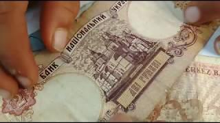 Eski Para Koleksiyonu İnceledik