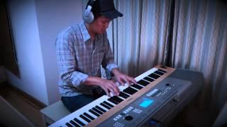 ยื้อ-เบน ชลาทิศ(piano cover)