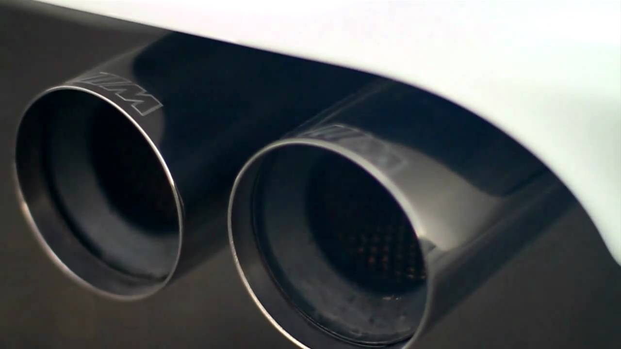 Bmw Performance Exhaust >> Bmw M Performance Exhaust