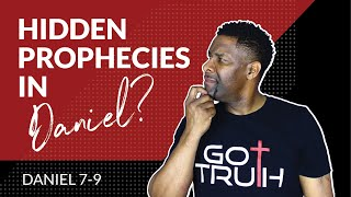 7 AMAZING End-time Prophecies HIDDEN in the Book of Daniel! Video