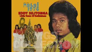 EDDY SILITONGA - LITTLE TOWN OF BETHLEHEM ( Lagu Natal 1976)