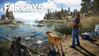 Far Cry 5 (E3 2017) | Геймплей Трейлер (Gameplay Trailer)