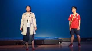 Publication Date: 2019-07-31 | Video Title: 香港中國婦女會中學~劇場工作室《40周年校慶英文音樂劇》20
