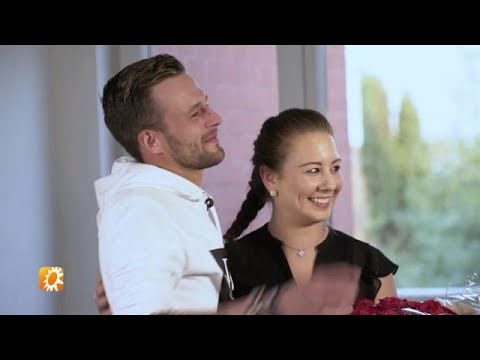 OMG! Temptation-Tim en Deborah weer bij elkaar? - RTL BOULEVARD