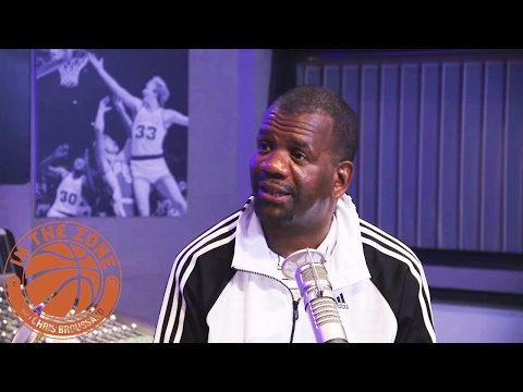 'In the Zone' with Chris Broussard Podcast: Rob Parker (Full Interview) - Episode 17 | FS1