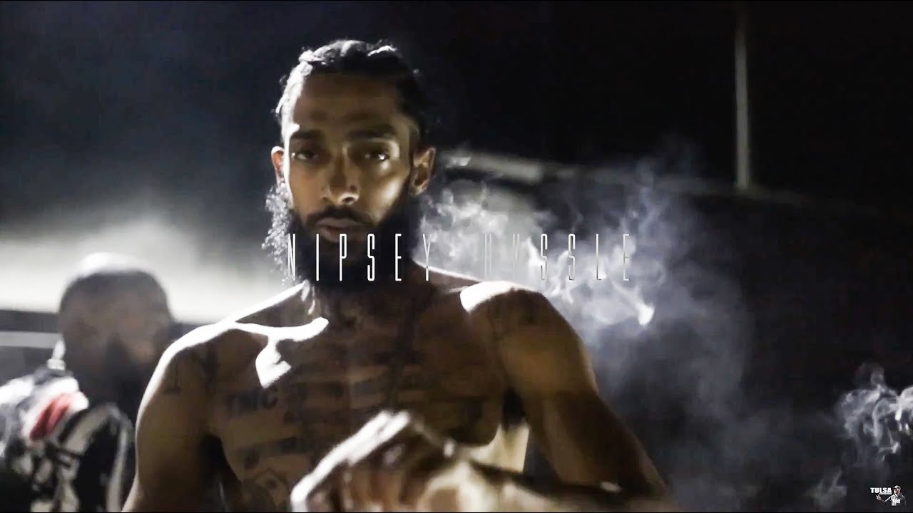 Nipsey Hussle x Yung Scrilla @Scrilla6 | Young & Alive (Shot by King Spencer)